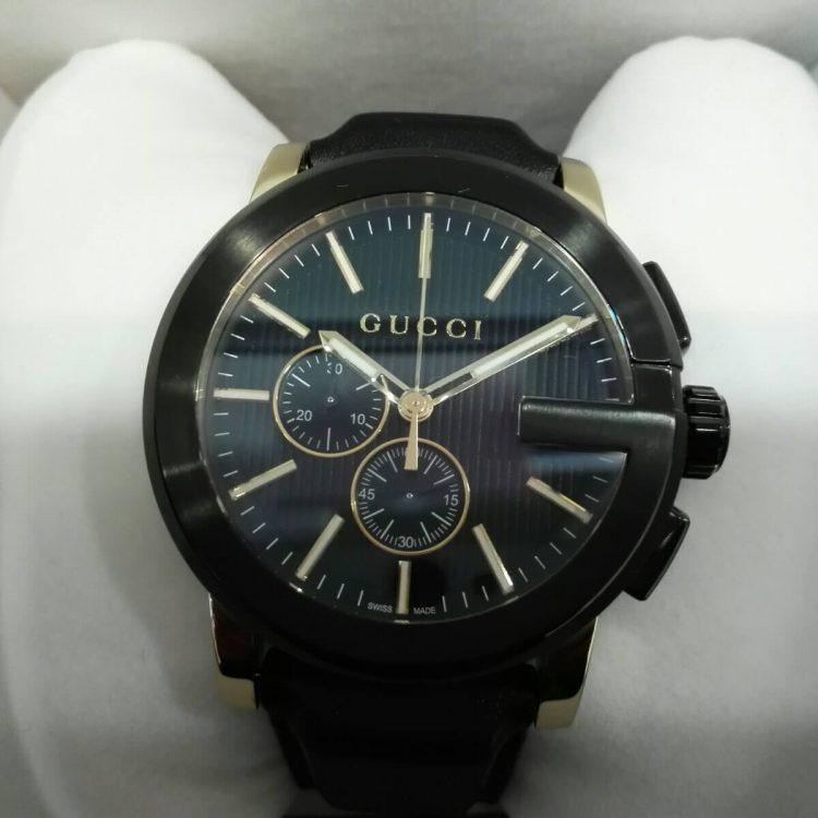 quality design 80691 fea28 Gクロノ 101.2 | 梅田でヴィトンの買取ならギャラリーレア 梅田 ...