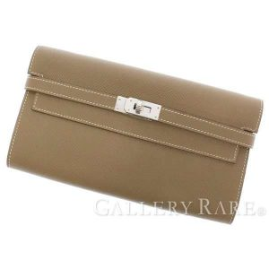 エルメスの人気の財布『ケリーウォレット』